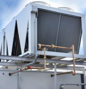 Commercial Air Conditioning Repair & Service Livonia | Mechanical Temp - cooling-main